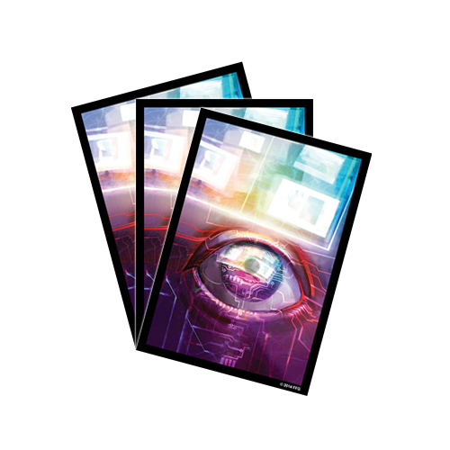 Протекторы FFG Android: Netrunner Art Sleeves: Pop-up