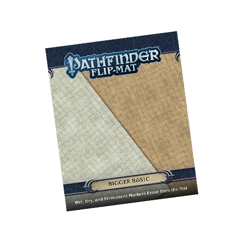 Коврик Pathfinder RPG: Flip-Mat - Bigger Basic