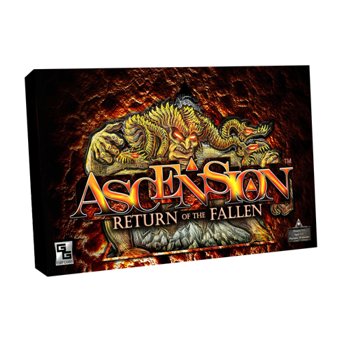Настольная игра Ascension: Return of the Fallen