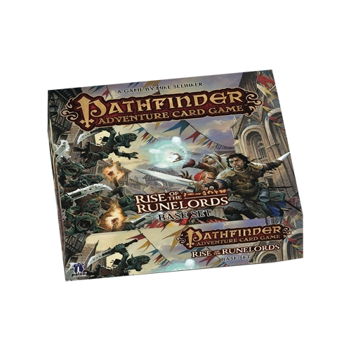Настольная игра Pathfinder Adventure Card Game: Rise of the Runelords – Base Set