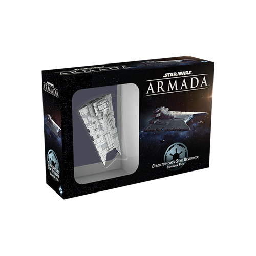 Дополнение к настольной игре Star Wars: Armada – Gladiator-class Star Destroyer Expansion Pack