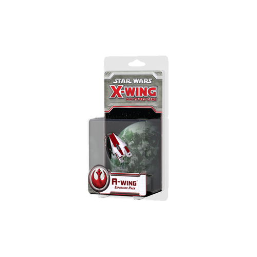 Дополнение к настольной игре Star Wars: X-Wing Miniatures Game – A-Wing Expansion Pack