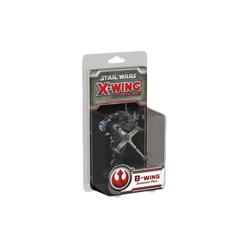 Дополнение к настольной игре Star Wars: X-Wing Miniatures Game – B-Wing Expansion Pack